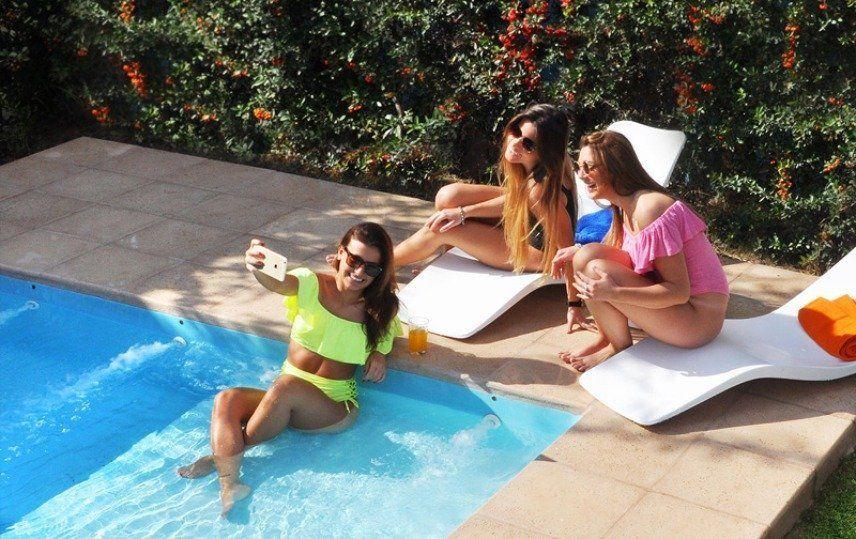 Los mendocinos se vuelcan a las piletas ante la posibilidad de no tener vacaciones: cuánto cuestan