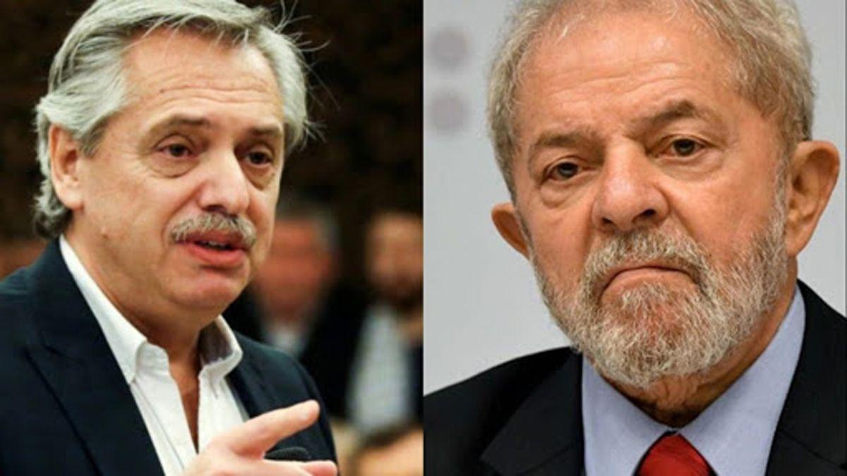 Nueva defensa de Alberto Fernández a Lula
