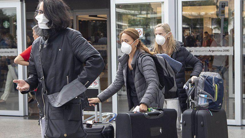 El Gobierno no hará vuelos de repatriación para traer a los varados