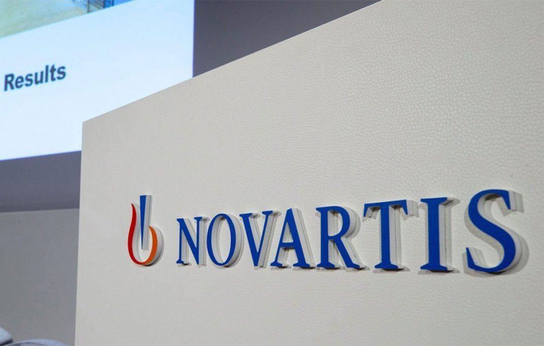 Novartis anunció este lunes que los ensayos clínicos con ruxolitinib para el tratamiento del coronavirus no mostraron mejoras en casos severos de Covid-19.