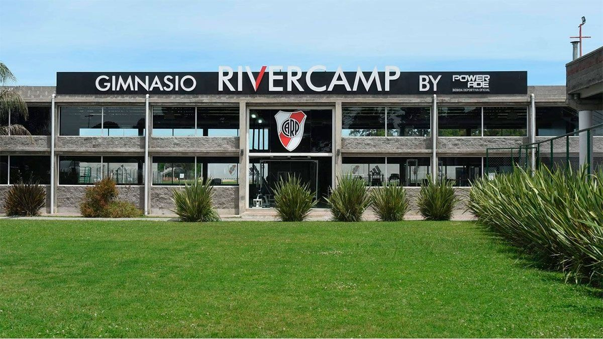 Chiqui Tapia dio el OK para que River sea local en el River Camp