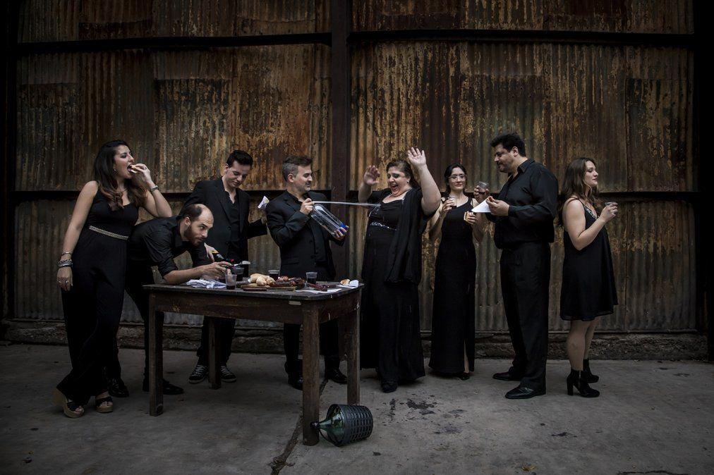 Inscripciones abiertas para los interesados en cantar ópera en la UNCuyo.
