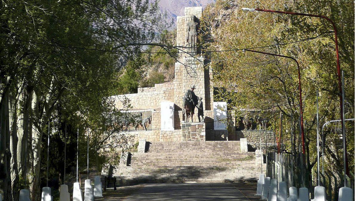 El Manzano Histórico podría una de las locaciones elegidas en la Zona Valle de Uco.