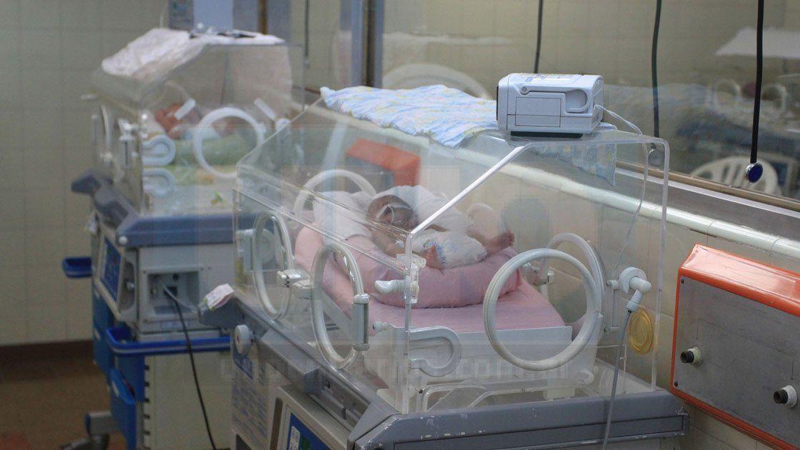 La nueva ley contempla la licencia para bebes prematuros.