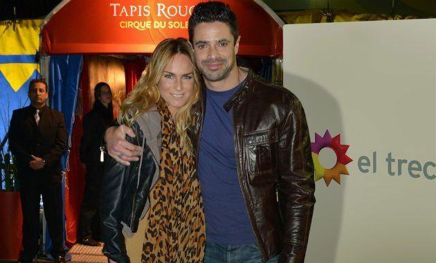 Sabrina Rojas y Luciano Castro están felices y en la dulce espera