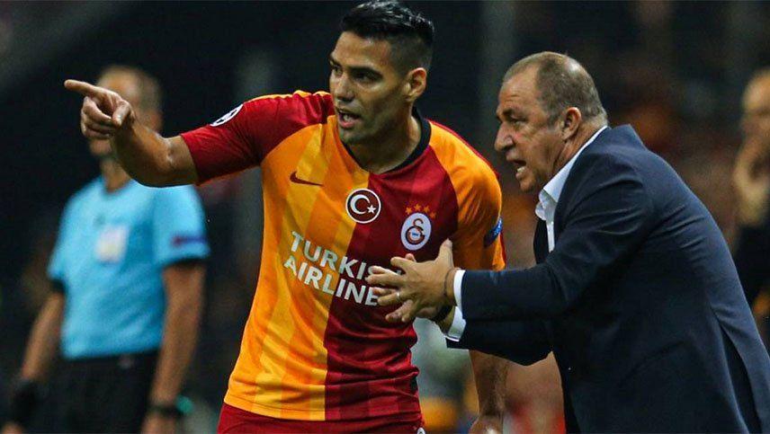 El entrenador del Galatasaray de Turquía tiene coronavirus