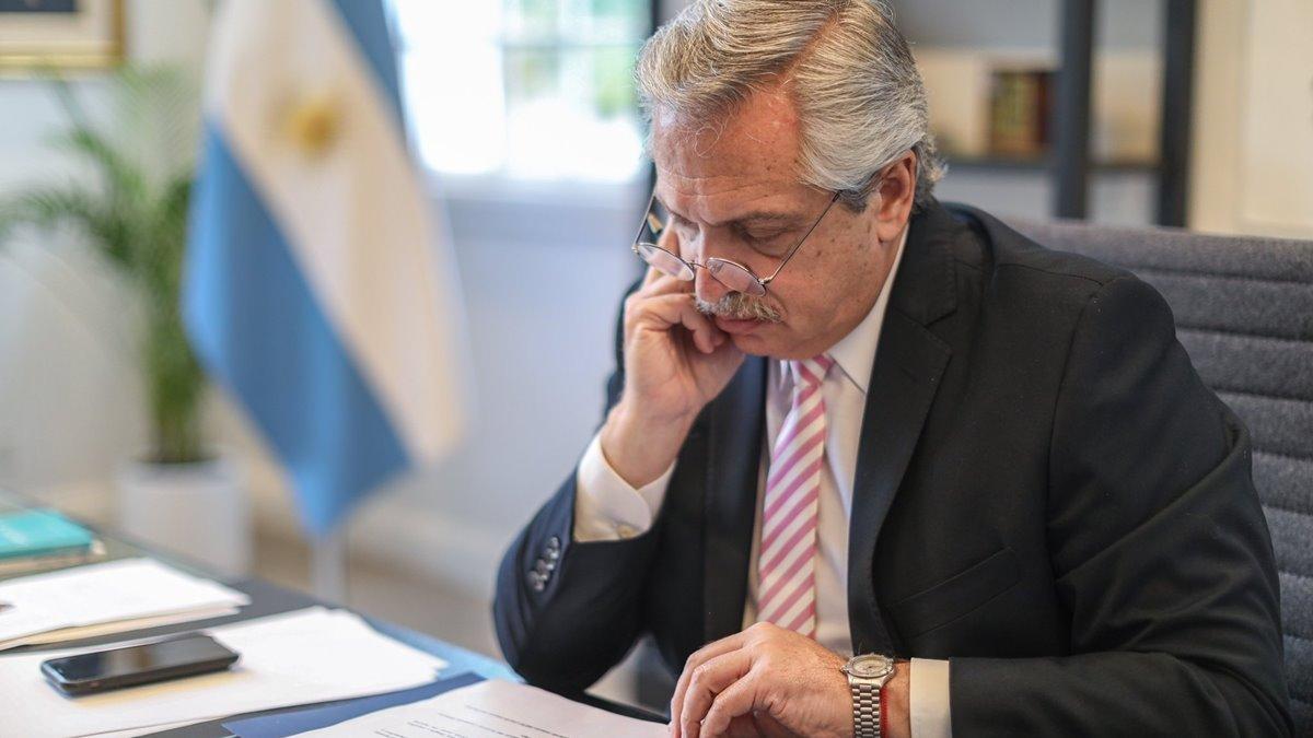 Alberto tendrá la última palabra para elegir a los camaristas del fuero Federal con sede en Mendoza.