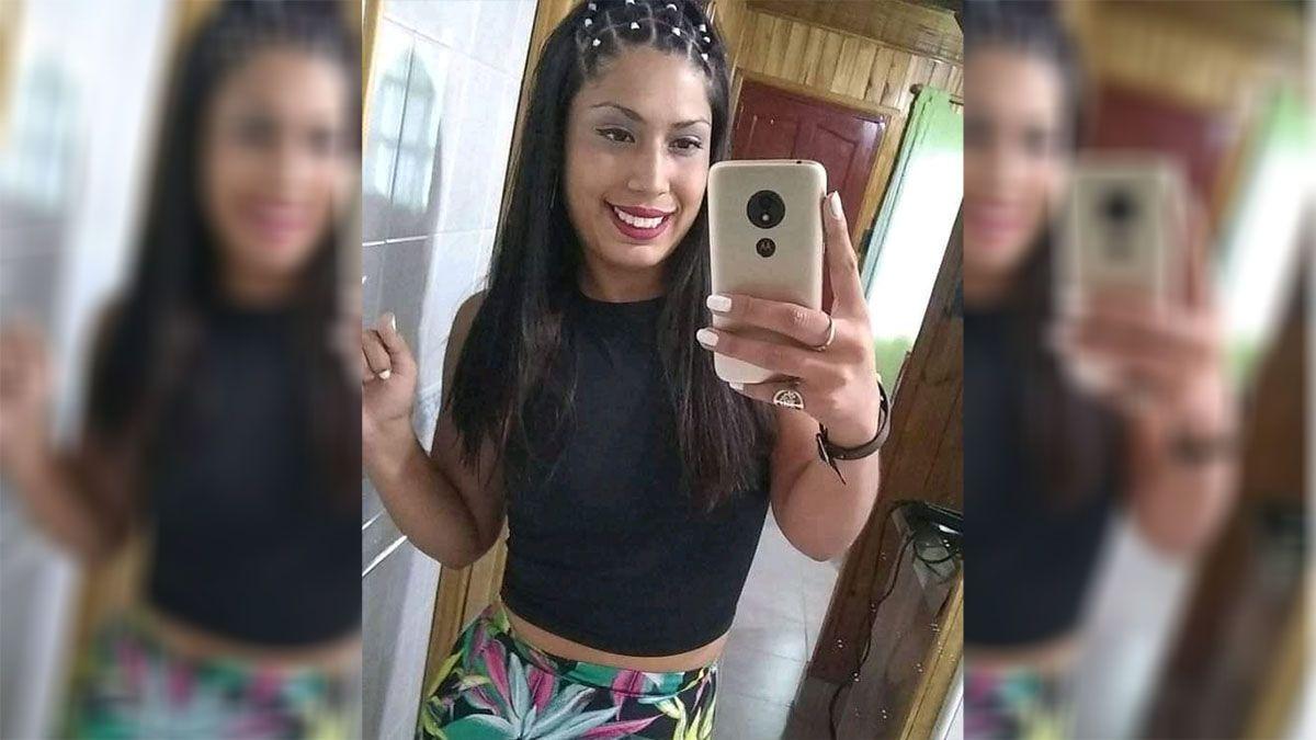 Daniela Videla tenía 18 años y murió de un disparo en la axila