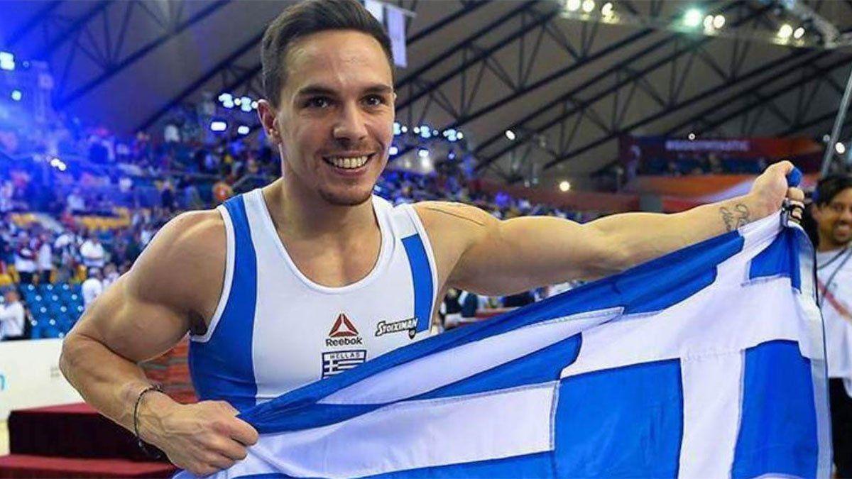Gimnastas de la selección griega denunciaron abusos y torturas