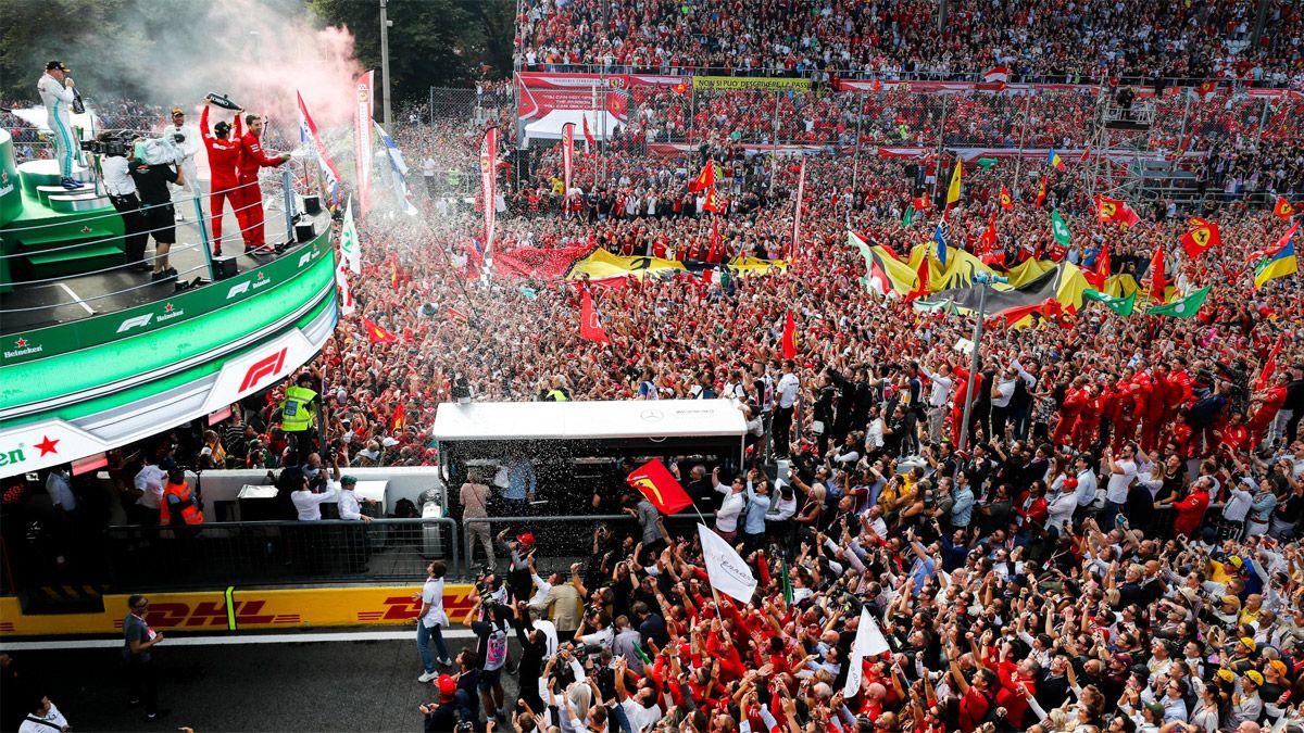 Ferrari tiene la clave para evitar otra carrera frustrante