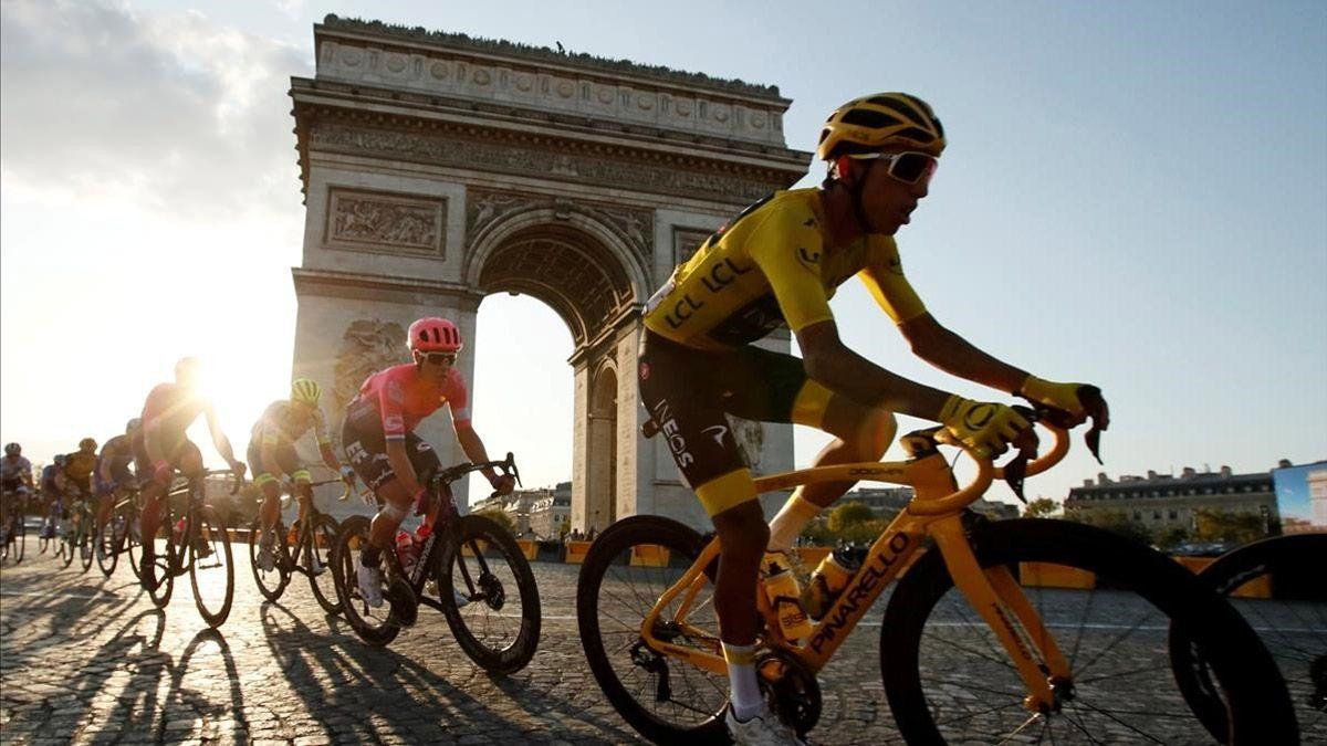 El Tour de Francia arrancará en Niza