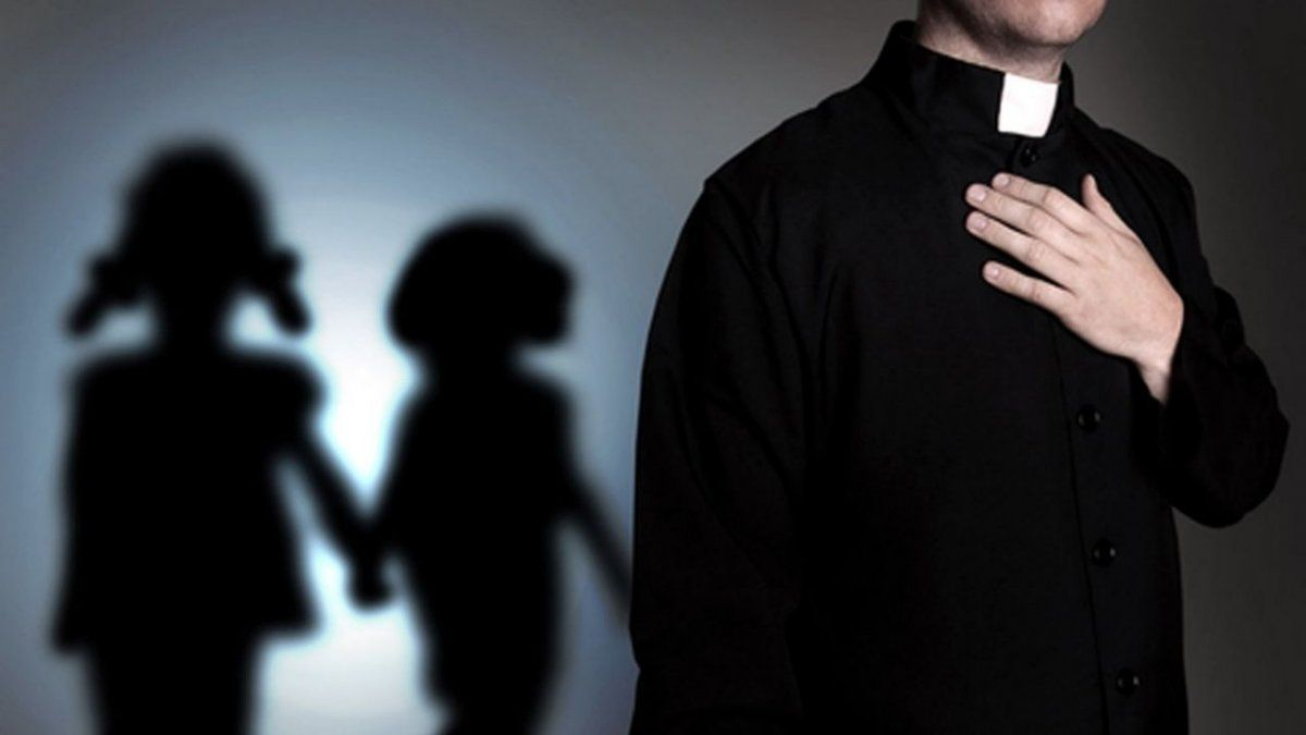 Malos hábitos. Un sacerdote irá a juicio por ultrajar sexualmente a jóvenes.