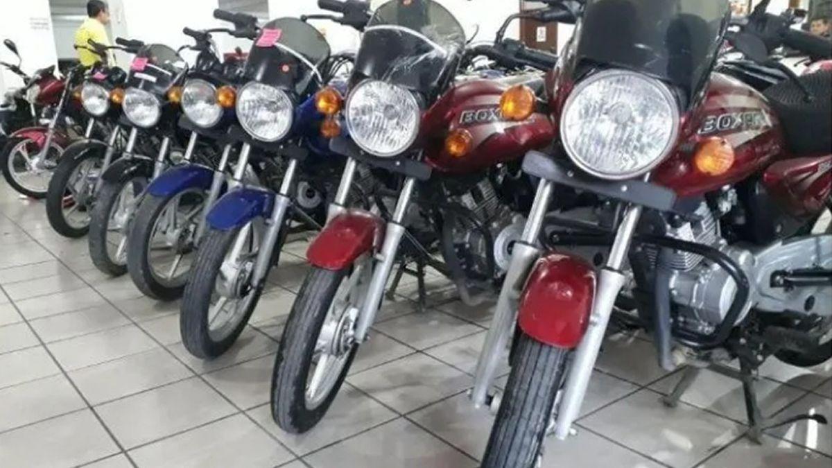 Las ventas de motos durante el 2020 tuvieron un repunte en los últimos 7 meses pero no alcanzó para llegar a los niveles de 2019. Hay optimismo igual.