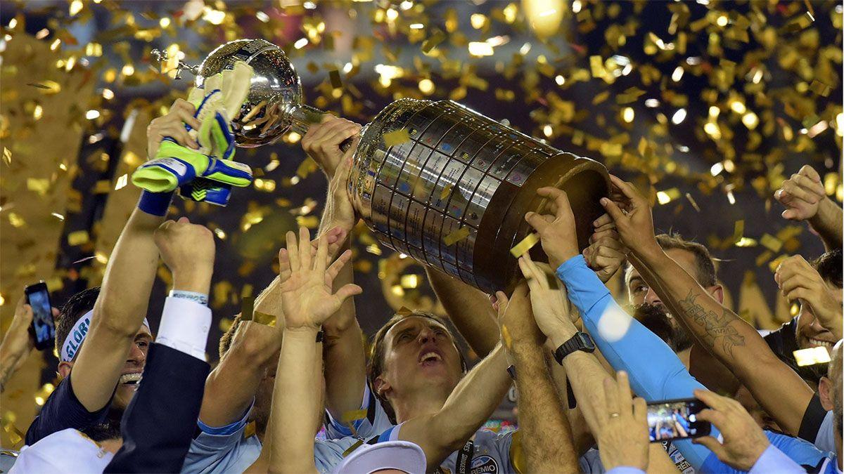 La Conmebol confirmó las sedes de las finales de las Copas