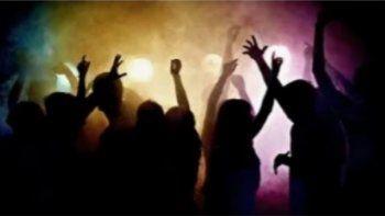 Encontraron una fiesta clandestina y clausuraron el ex boliche Alquimia