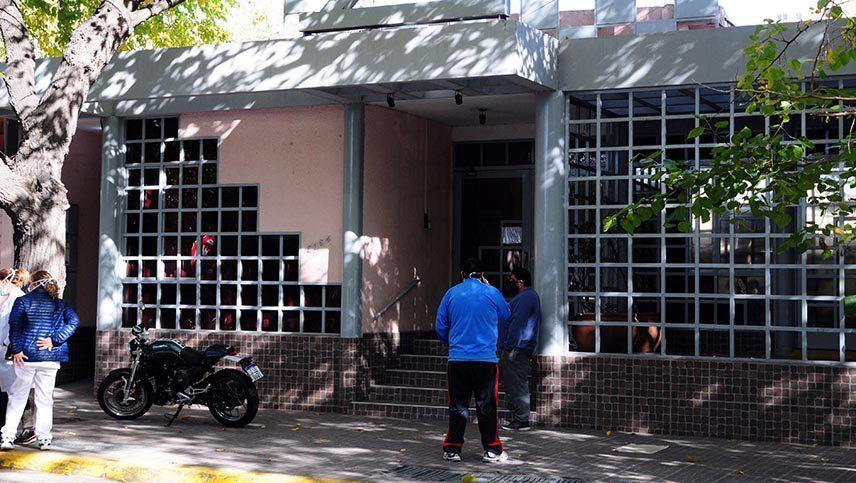 Nuevos casos de coronavirus en un geriátrico de Ciudad de Mendoza