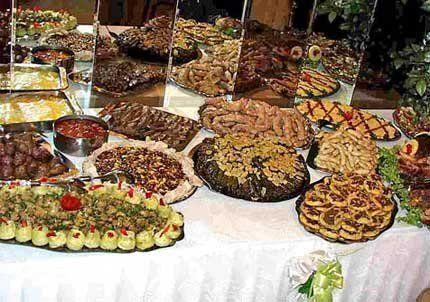 Comida islámica: Buenas y malas