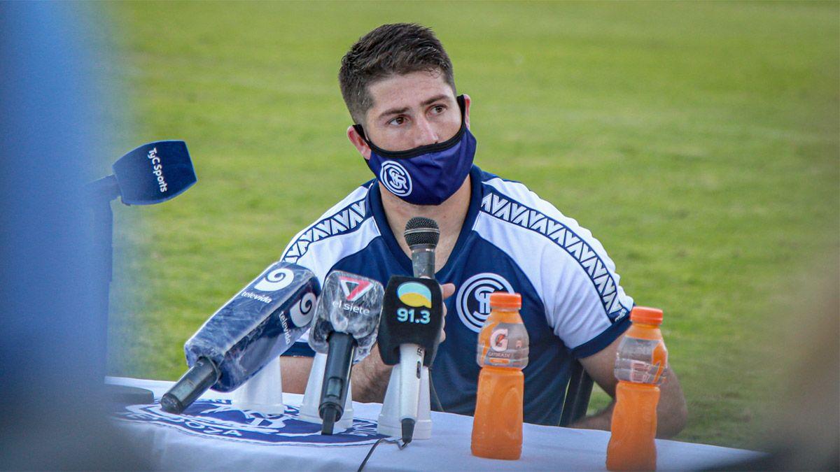 Se encendieron las alarmas en Independiente Rivadavia