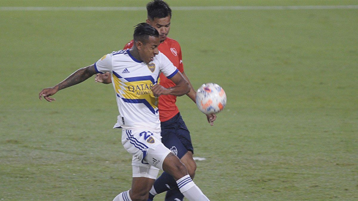Boca vs. Defensa y Justicia: hora, TV y formaciones