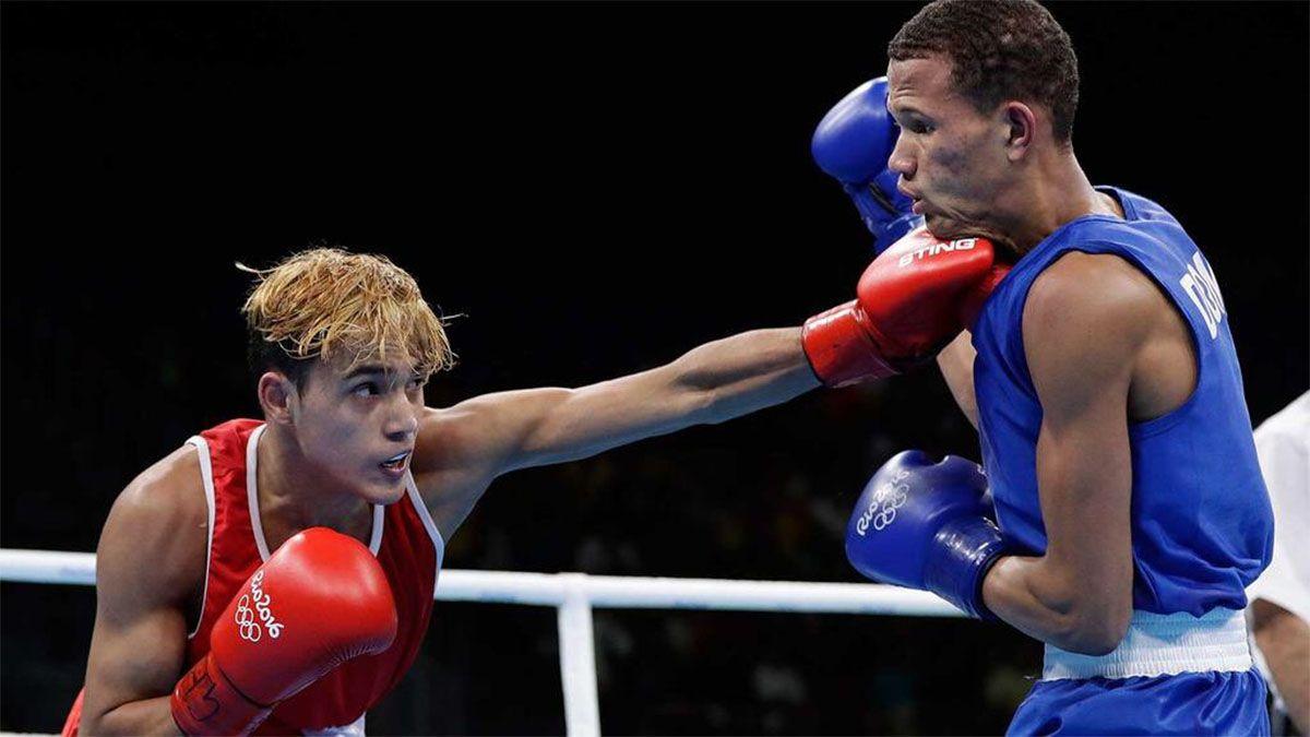 Se suspendió el Preolímpico de boxeo en Buenos Aires