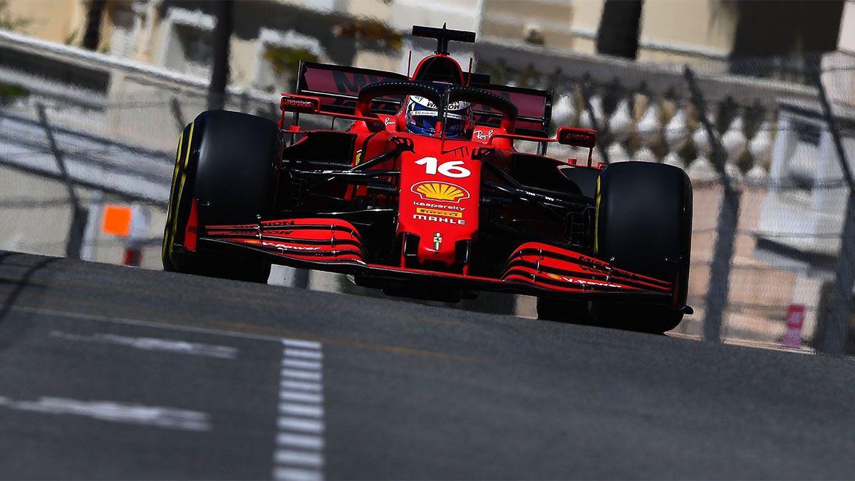Ferrari dio el gran golpe en la F1