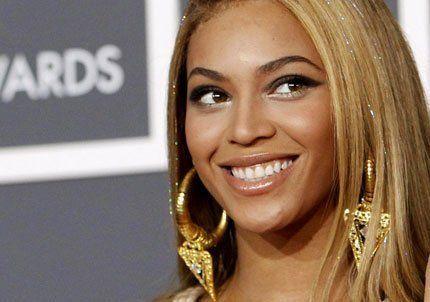 Beyonce rompió records en los Grammys