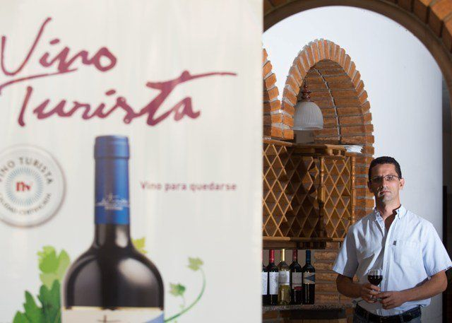 Impulsan el consumo del vino turista por su calidad y precio