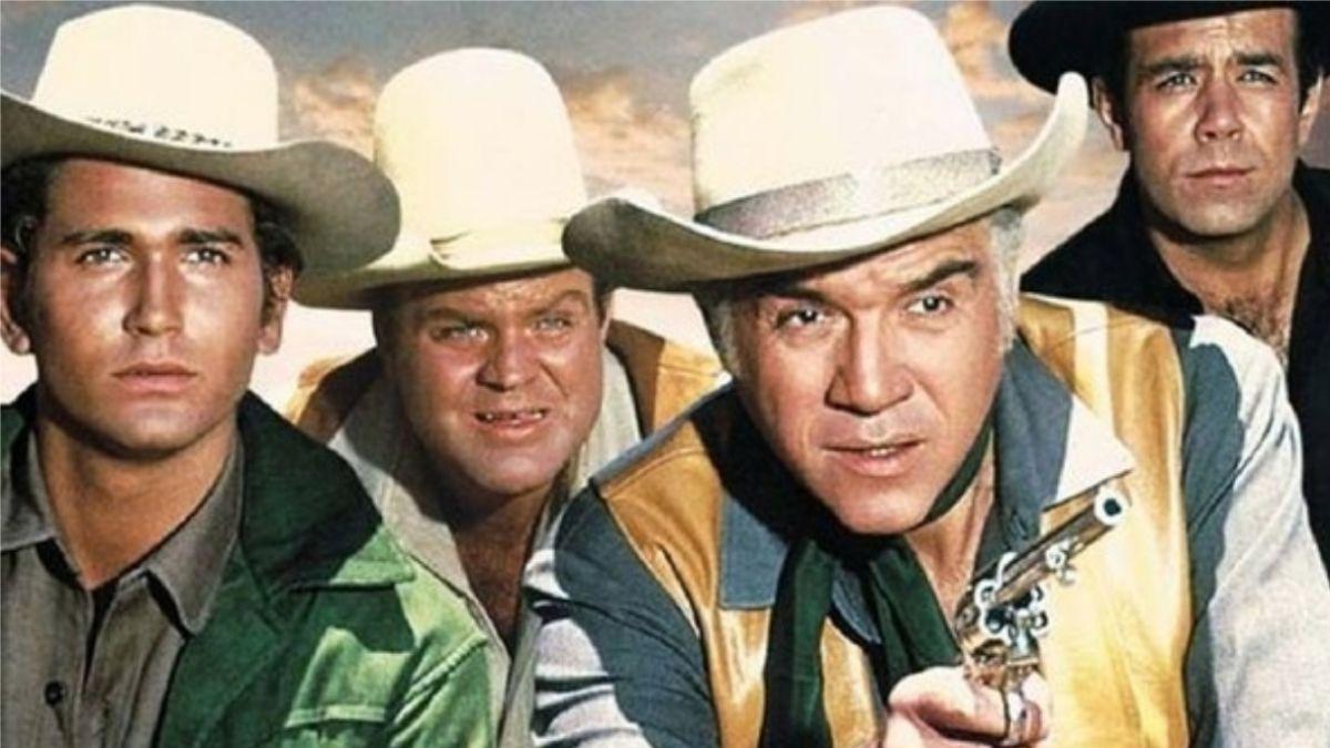Bonanza. La serie dejó de emitirse en su país de origen en 1973