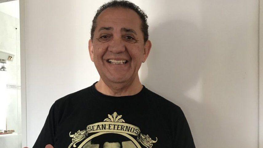 Luis DElía salió del hospital pero seguirá en rigurosa cuarentena