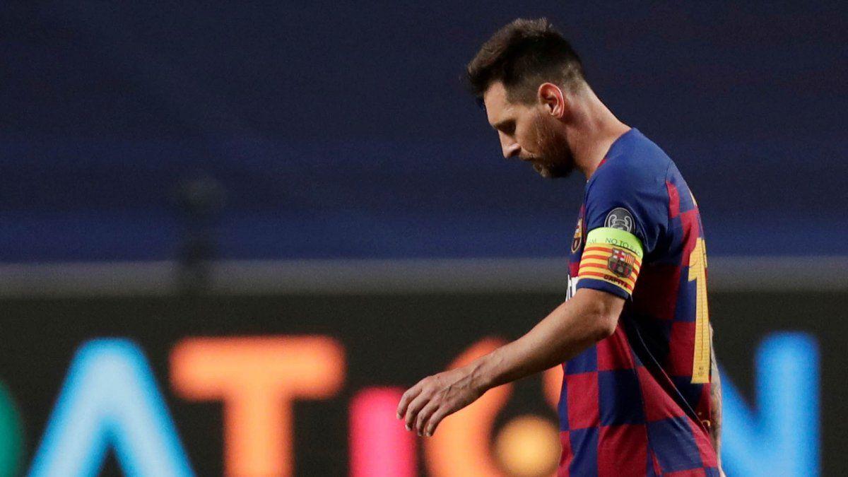 Si Messi se va, un crack del Liverpool fue ofrecido al Barsa