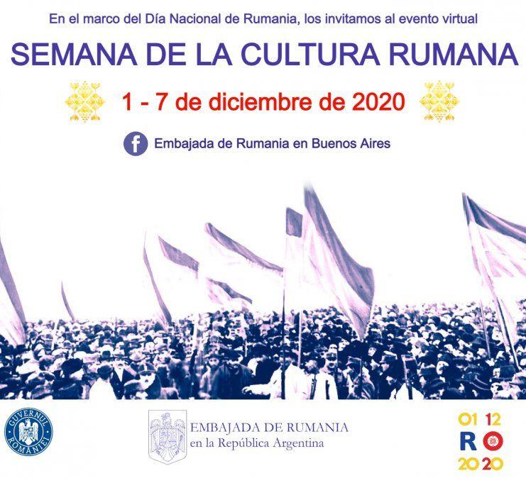 Rumania celebra su Día de la Patria Rumana y elecciones este diciembre