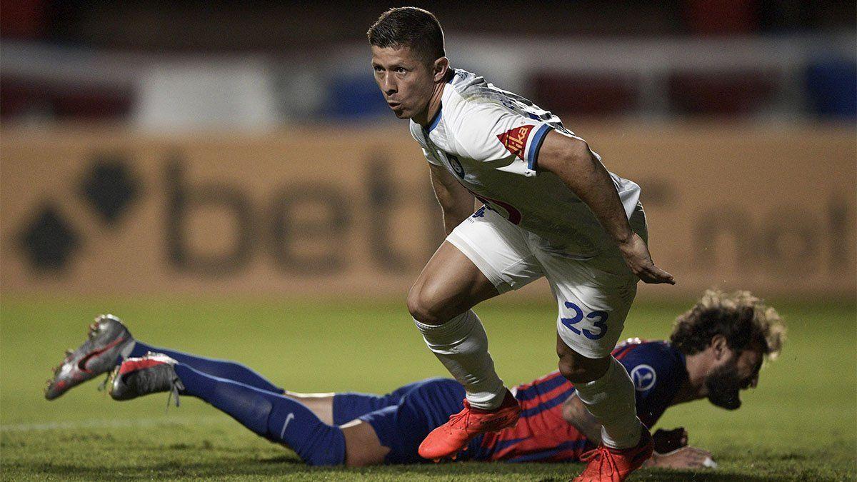 San Lorenzo perdió y se complicó en la Sudamericana