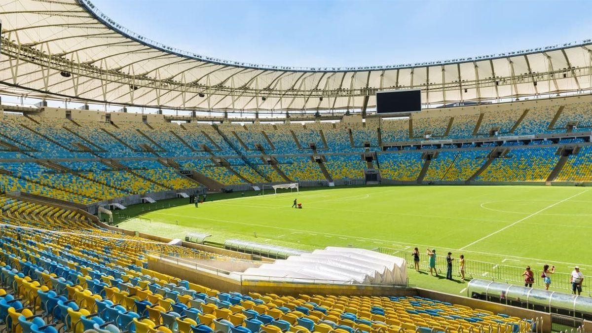 La final de la Copa Libertadores también será sin público