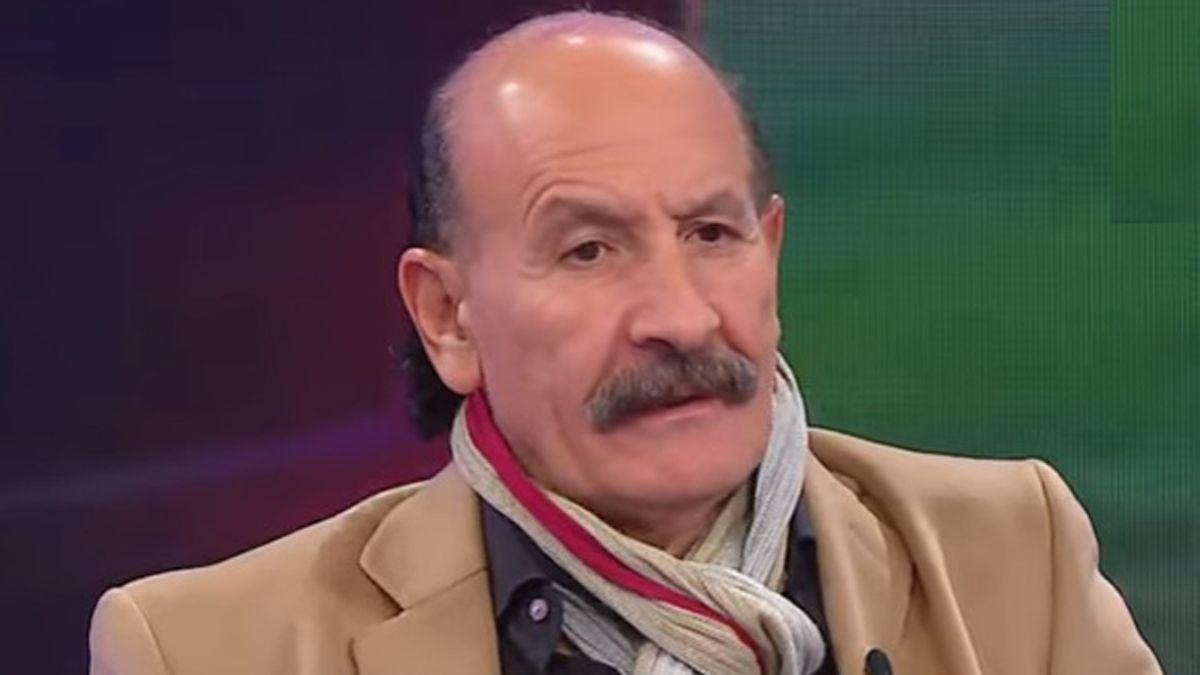 Jorge Yoma atacó a la DAIA por su comunicado contra Carlos Menem.