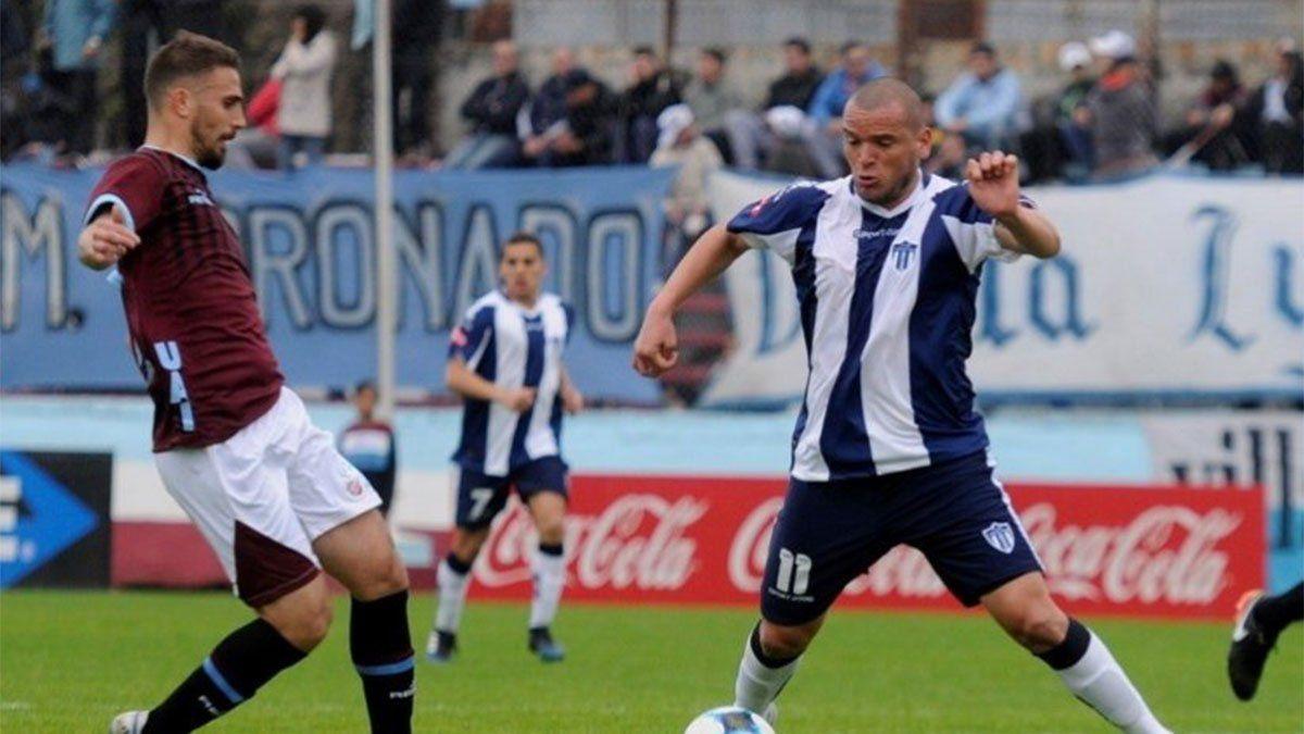 Se retiró un histórico goleador del ascenso: Luis Salmerón