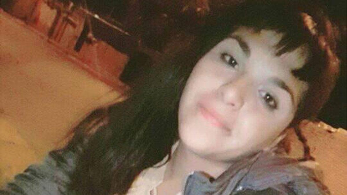 Abigail Carniel es buscada desde el 15 de abril