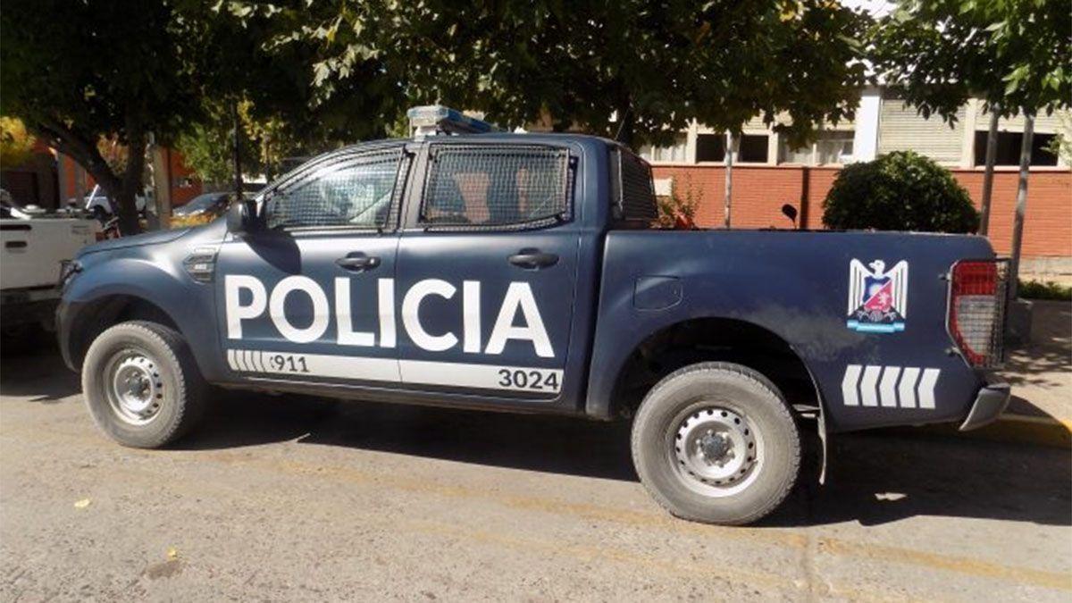 Crimen. Asesinaron a balazos a un hombre en Godoy Cruz.
