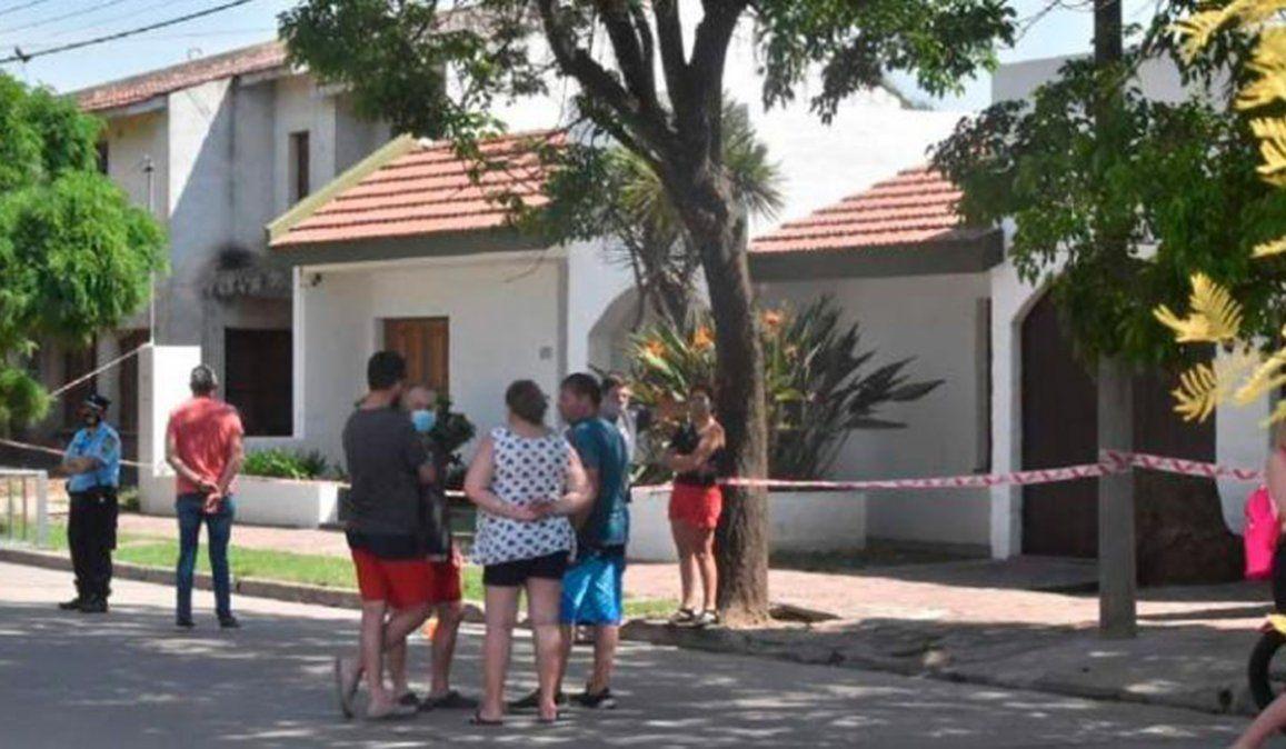 El médico fue asesinado en su vivienda durante un asalto
