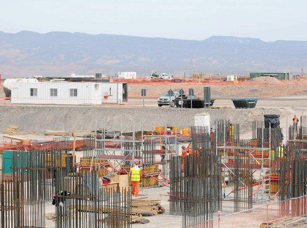 Minera Vale: 600 sanrafaelinos parados