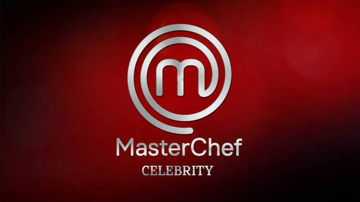 Masterchef Celebrity ya tiene fecha confirmada