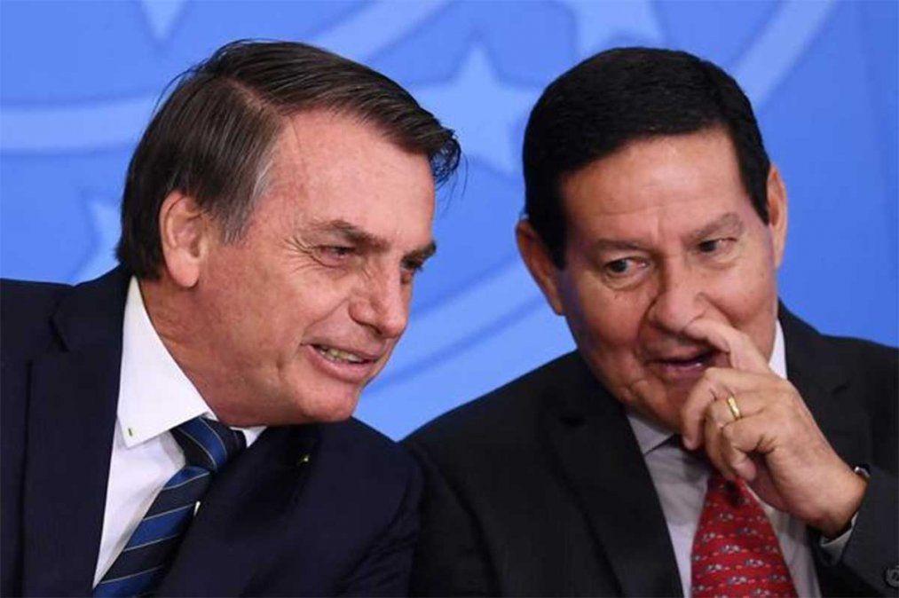 El Brasil de Bolsonaro se negó a autorizar la aplicación de la vacuna contra el coronavirus Sputnik V