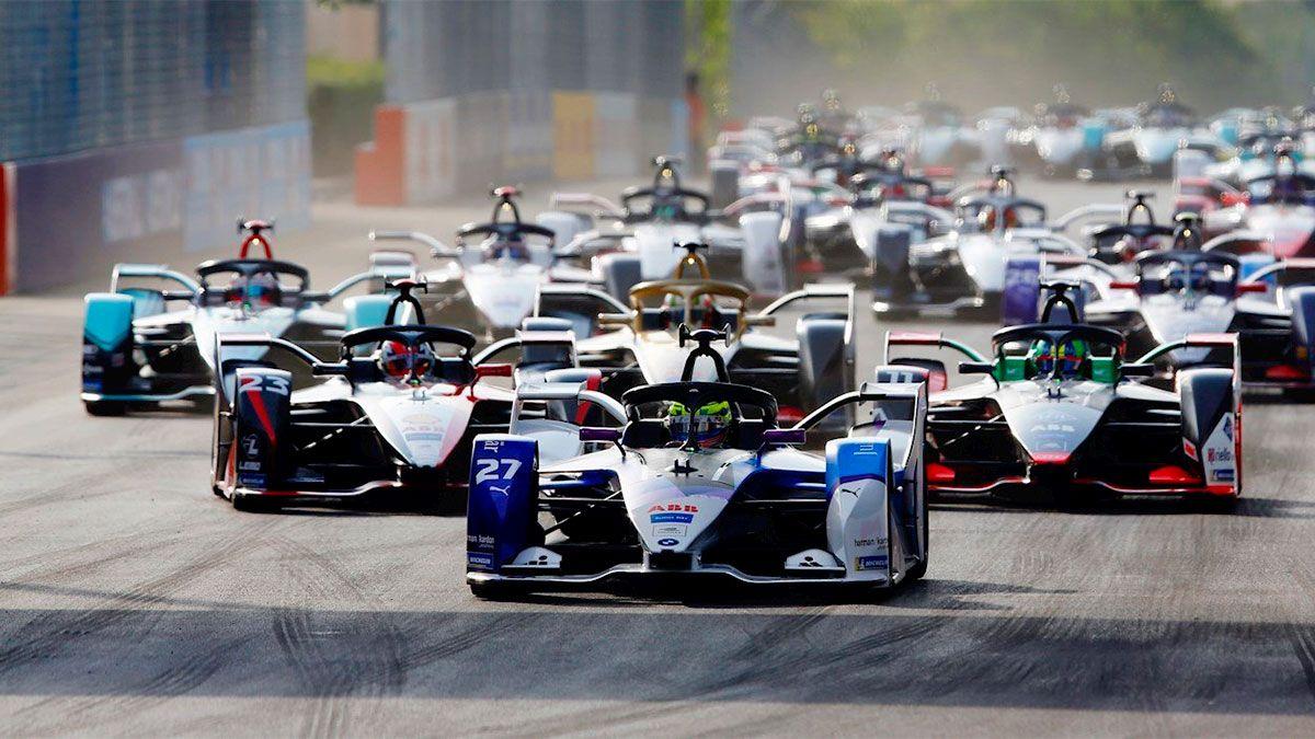 La Fórmula E pospone su inicio por la pandemia