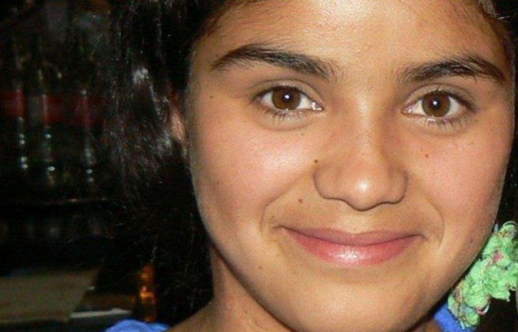 Condenaron a Mariano Luque por el asesinato de Johana Chacón