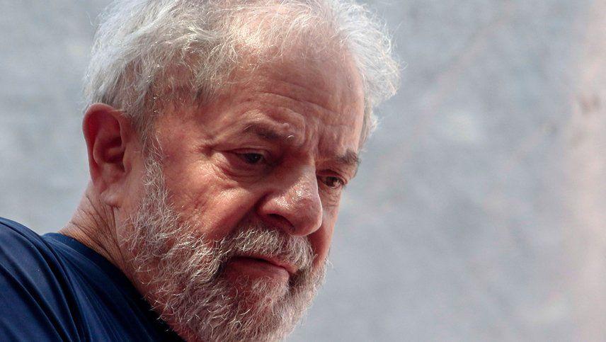 Cámara de apelaciones ratificó la segunda condena contra Lula