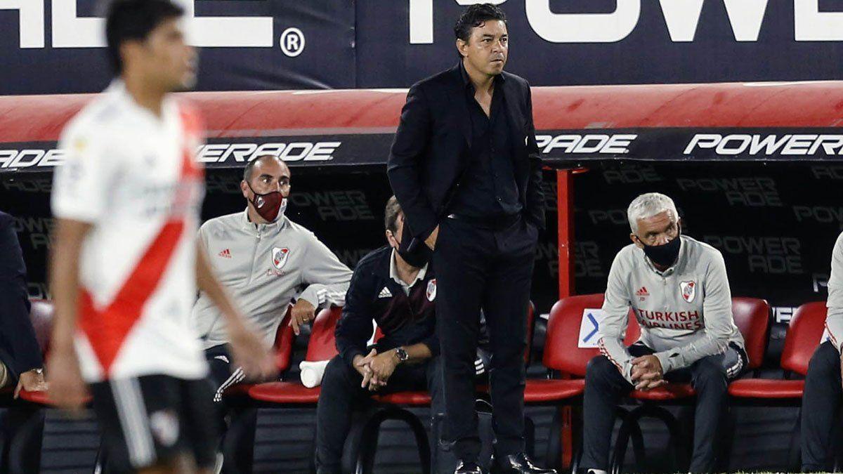 Gallardo no le tiene miedo a otra final con Boca.
