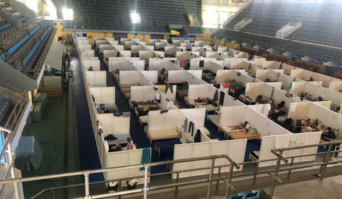 Pidieron la intervención de la CIDH en el centro de aislamiento del horror en Formosa