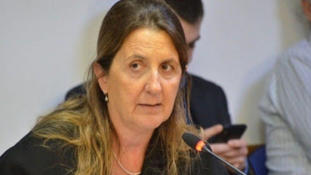 La diputada nacional Claudia Najul brindó su opinión sobre el proyecto de superpoderes que el Ejecutivo envió al Senado
