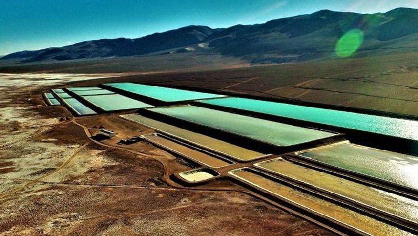 Argentina se convertirá en el segundo proveedor de litio para BMW