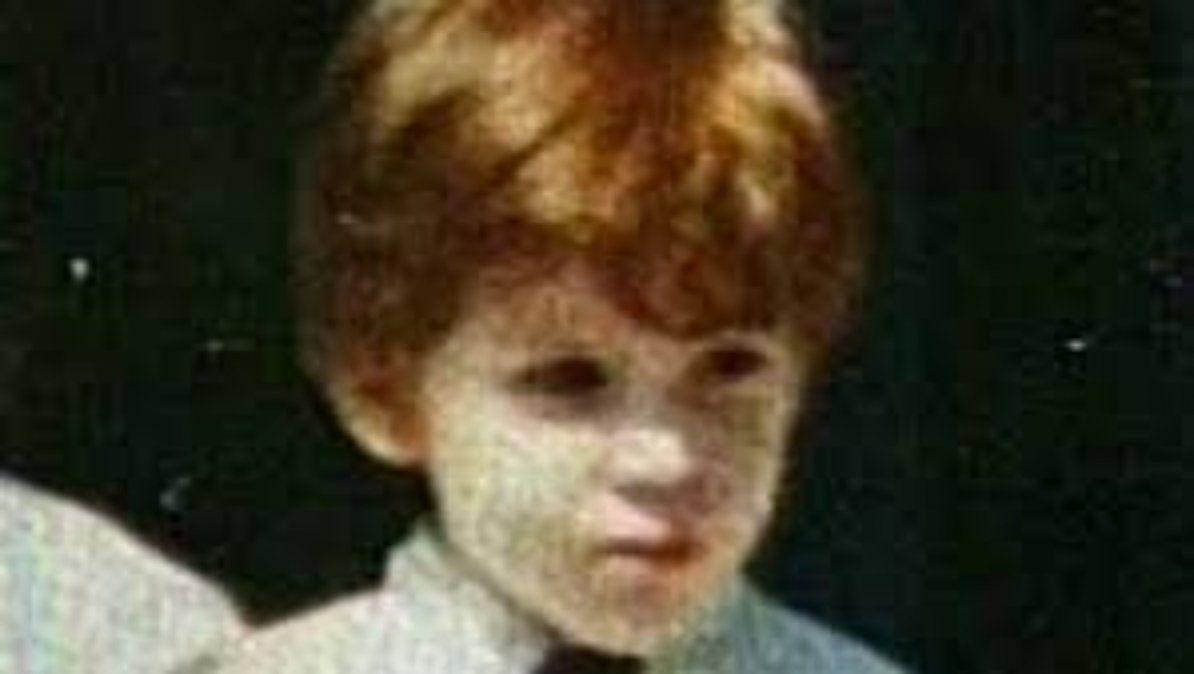 Yoryi Godoy tenía 3 años cuando fue asesinado por el padre. La madre también fue condenada por callar y no evitar el crimen.