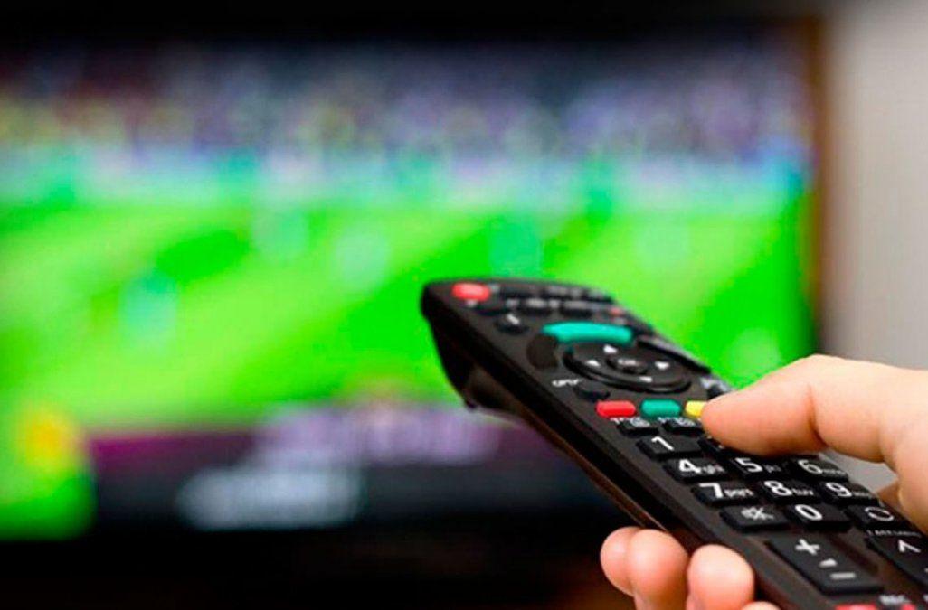 Cómo ver la Copa de la Liga Profesional por televisión
